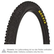 Copertone Maxxis Ardent - EXO Protection - Dual 62a/60a - Tubeless Ready Nero 27.5 x 2.40 (61-584)