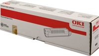 MC851dn OKI toner nero Originale 44059168