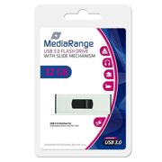 Mediarange 32GB 3.0 Chiavetta Pendrive Pen drive USB in Blister - MR916