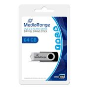 Mediarange 64GB 2.0 Chiavetta Pendrive Pen drive USB in Blister - MR912