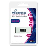 Mediarange 64GB 3.0 Chiavetta Pendrive Pen drive USB in Blister - MR917