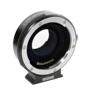 METABONES Adattatore Speed Booster T - Canon EF/EF-S a Micro 4/3