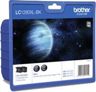 MFC-J6910DW Brother LC-1280XL Multipack nero Originale LC1280XLBKBP2DR