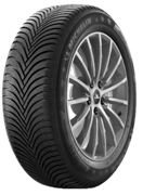 Michelin ALPIN 5 205/55 R16 91 H RUN ON FLAT FSL