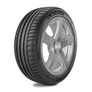 Michelin Pilot Sport 4 245/40R18 97Y XL