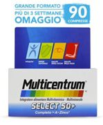 MULTICENTRUM SELECT 90CPR