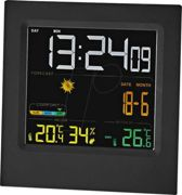 N WEST404BK - Weather Station