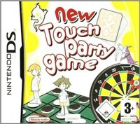 New Touch Game Party