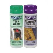 Nikwax Twin Pack Taglia unica