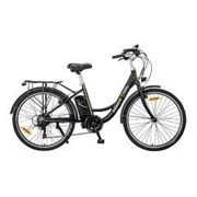 Nilox J5 National Geographic 30NXEB266VNG1V2 Bicicletta elettrica - antracite