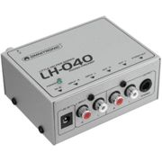 Omnitronic LH-040 phono amplifier
