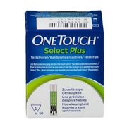 ONE TOUCH Select Plus 50 Str.
