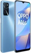 OPPO A16s 4+64GB 6.5 Pearl Blue DS TIM