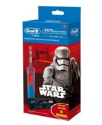 ORAL-B POWER VITALITY KIDS STAR WARS SPECIAL PACK