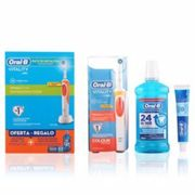 ORAL-B VITALITY CROSS ACTION lotto