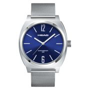 Orologi Head-watches Generation Metallic / Blue / White One Size