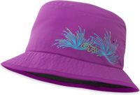 Outdoor Research Solstice Cappello Bambino, ultraviolet XS 2017 Cappelli