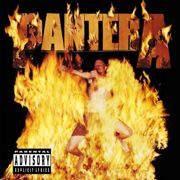Pantera Reinventing the steel CD - multicolored onesize
