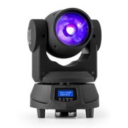 BeamZ Panther 60 LED Beam RGBW 4in1 DMX 14ch