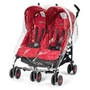 Parapioggia per Passeggino Aria Shopper Twin/Mini Twin Peg Perego