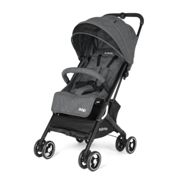 Passeggino Burigotto by Peg Perego Oop Light Grey