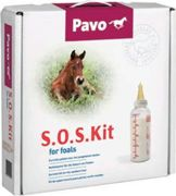 Pavo S.O.S. Foal Kit - 3 kg