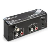 PDX010 Phono Preamplificatore Stereo Phono-Line