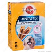 Pedigree Dentastix Large: 28 pezzi - Large