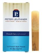 Peter Leuthner Bb-Clarinet 3,5 Professional