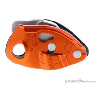 Petzl Grigri 3 Assicuratore One Size Rosso