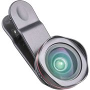 Pictar Smart Lens Wide Angle 18mm One Size Black