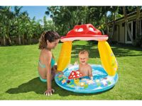 Piscina Baby Fungo 102 x 89 cm Intex 57114
