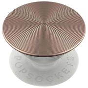 Popsockets Grip Stand Holder One Size Twist Rose Gold Aluminum