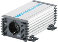 PP 404 - Inverter, onda sinusoidale modificata, 350 W, contatto di terra