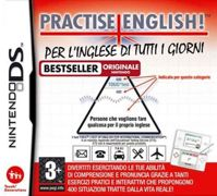 NDS Practise English