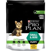 Pro Plan Small&Mini Puppy Optistart Pollo: 700 gr