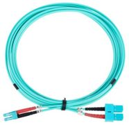 pro snake LWL Madi-Cable SC-LC 3m, OM3