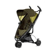 Quinny Zapp Xtra2 Passeggino Yellow Denim
