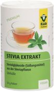RAAB dolcificante stelvia in polvere 50g