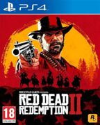 Red Dead Redemption II
