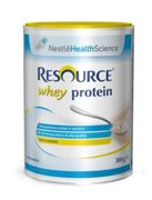 NESTLE' IT.SpA(HEALTHCARE NU.) RESOURCE Whey Protein 300g