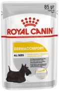 ROYAL CANIN DOG DERMACOMFORT PATE' 85 GR.