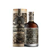 Rum Don Papa Rye Aged Rum Small Batch Don Papa