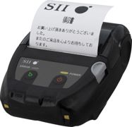 SEIKO MP-B20 - MOBILE PRINTER