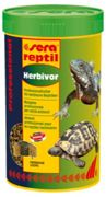 Sera Raffy Reptil Erbivori : 1000 ml