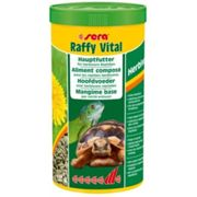 Sera Raffy Reptil Erbivori : 250ml