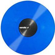 "Serato Performance Scratch Vinyl 2x12"" blu"