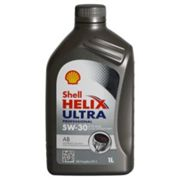Shell Helix Ultra Professional AB 5W-30 1 Litro Lattina