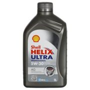 Shell Helix Ultra Professional AG 5W-30 1 Litro Lattina