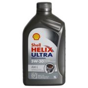 Shell Helix Ultra Professional AM-L 5W-30 1 Litro Lattina